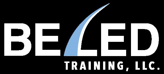 BeLed logo